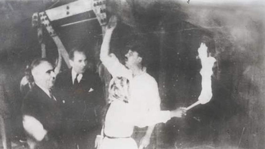"""İlk """"Türk demiri"""" üretiminin 80. yılı"""