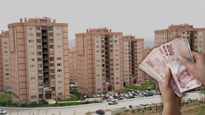 1000 lira taksitle ev sahibi olabilirsiniz