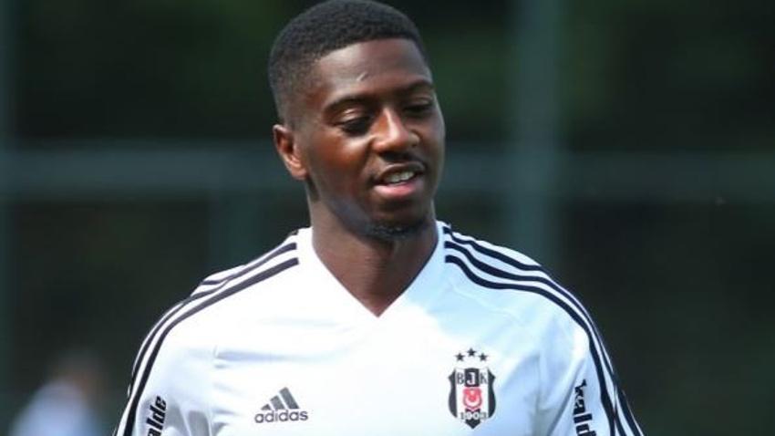 Beşiktaş'a kötü haber! Abdoulay Diaby...