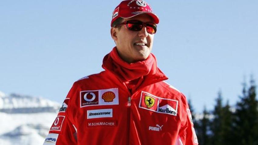 Fransız basını duyurdu! 'Schumacher uyandı'