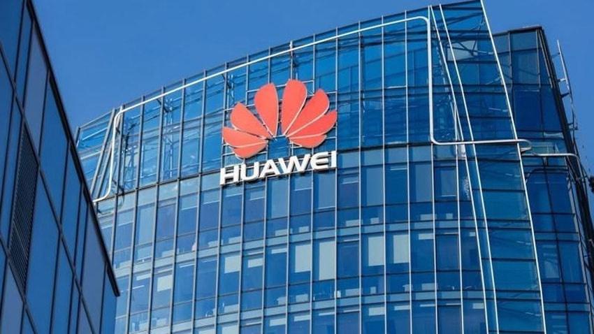 Huawei'den ABD'ye şok suçlama!