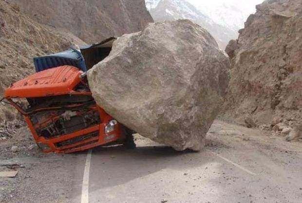 İşte dünyanın en acayip trafik kazaları... - Sayfa 4