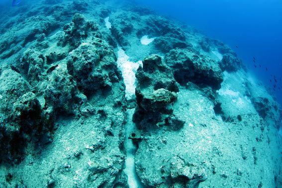 Akdeniz'in derinliklerindeki tarih; - Sayfa 3