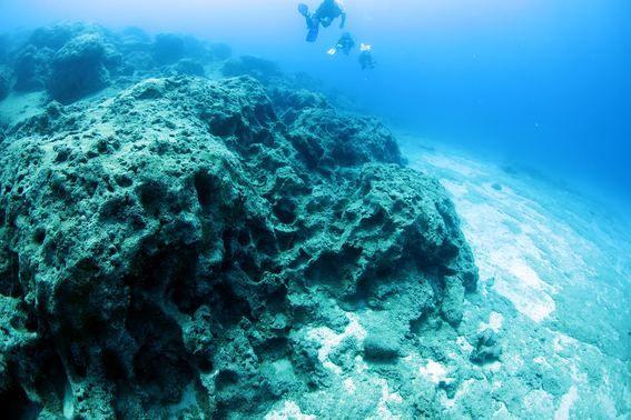 Akdeniz'in derinliklerindeki tarih; - Sayfa 4