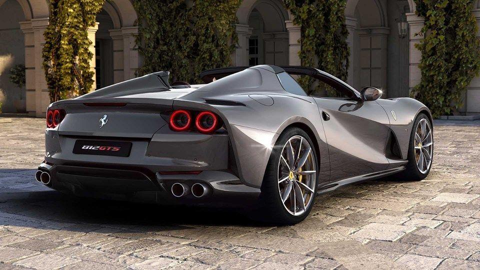 Dünyanın en güçlü Ferrari'si - Sayfa 3