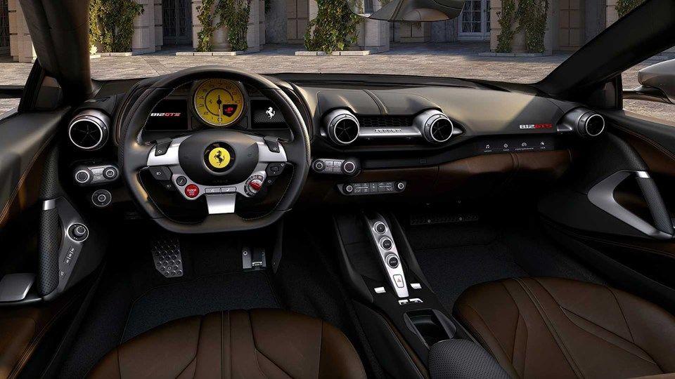 Dünyanın en güçlü Ferrari'si - Sayfa 4