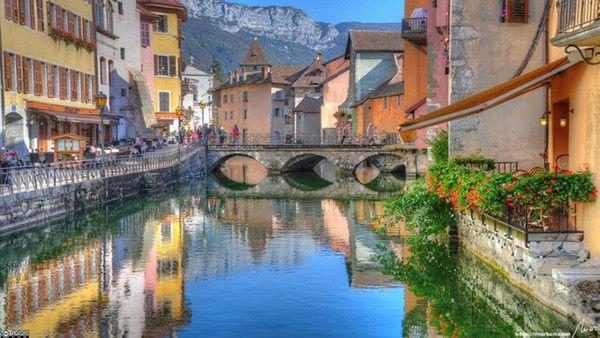 Avrupa'da ziyaret etmeniz gereken Şehirler - Sayfa 2