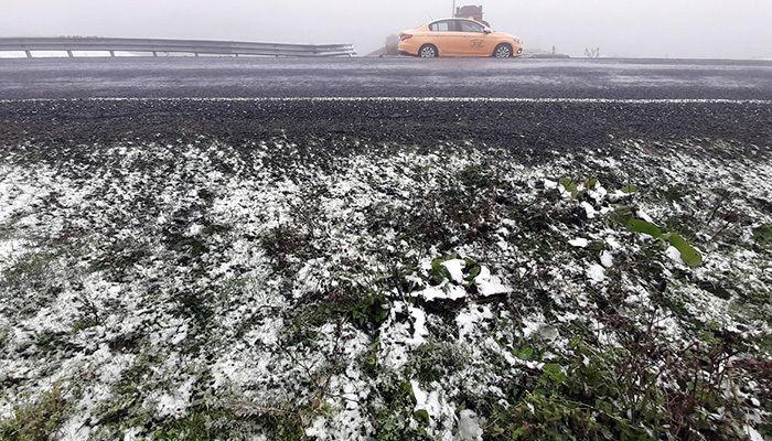 Mevsimin ilk karı düştü - Sayfa 3