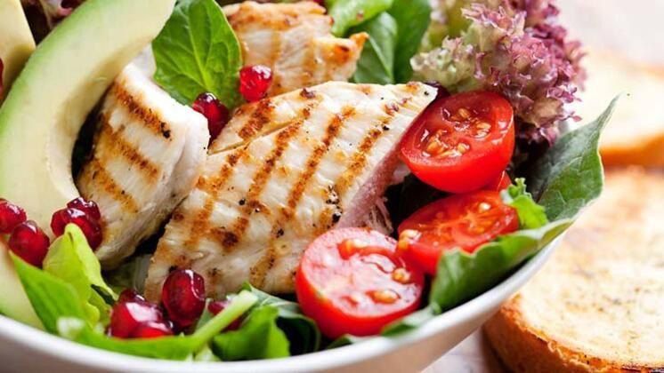Bu besinler yüksek miktarda toksin içeriyor! - Sayfa 1