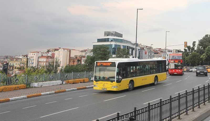 İBB İş İlanı Verdi: Kadın Otobüs Şoförleri Aranıyor. - Sayfa 2