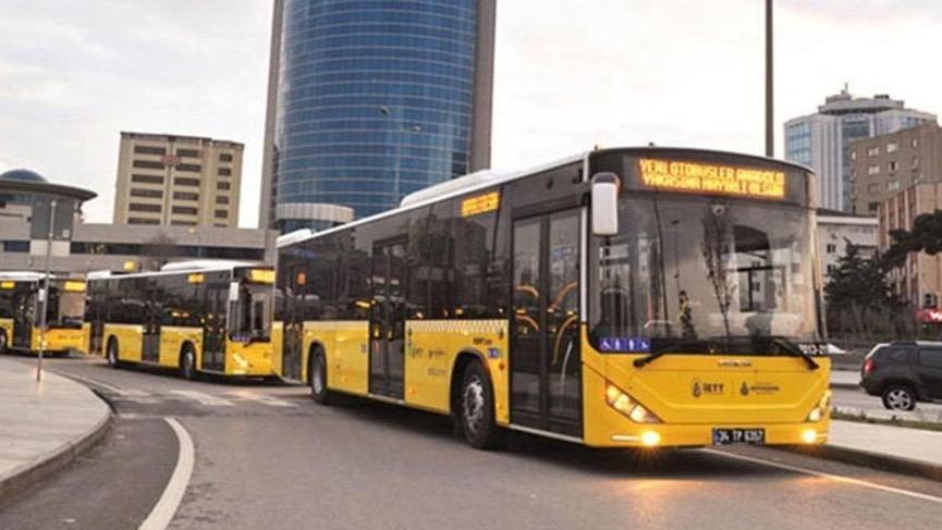 İBB İş İlanı Verdi: Kadın Otobüs Şoförleri Aranıyor. - Sayfa 4