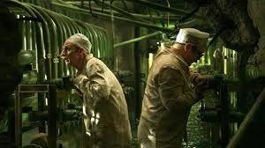 Çernobil'in Kontrol Odası Ziyarete Açıldı, 'Kara Turizm'in Yeni Rotası: 4. Reaktör - Sayfa 2