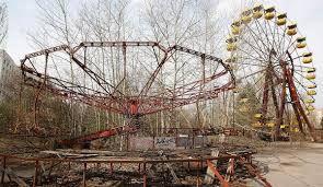 Çernobil'in Kontrol Odası Ziyarete Açıldı, 'Kara Turizm'in Yeni Rotası: 4. Reaktör - Sayfa 4