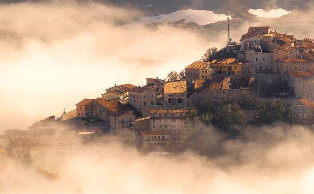 Hayran Olacağınız Masalsı İtalyan Köyü - Sayfa 4