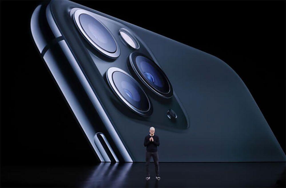 Apple, iPhone 11 fiyatında sürpriz yapar mı? İşte fiyatla ilgili tahminler - Sayfa 3