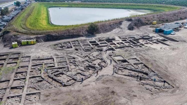 5 bin yıllık antik kent bulundu! Ağızları açık bırakan detaylar... - Sayfa 2
