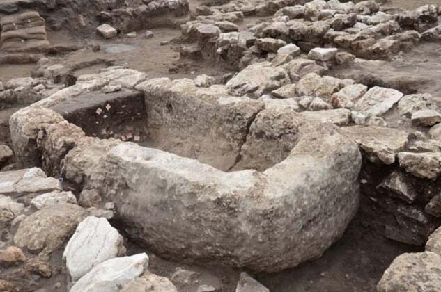 5 bin yıllık antik kent bulundu! Ağızları açık bırakan detaylar... - Sayfa 4