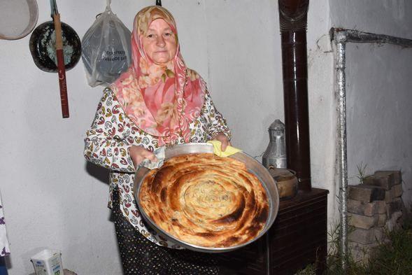Vazgeçilemeyen lezzet Boşnak böreği: Tadan, yemek için bir daha geliyor - Sayfa 4