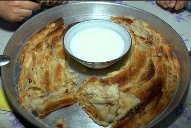 Vazgeçilemeyen lezzet Boşnak böreği: Tadan, yemek için bir daha geliyor - Sayfa 1