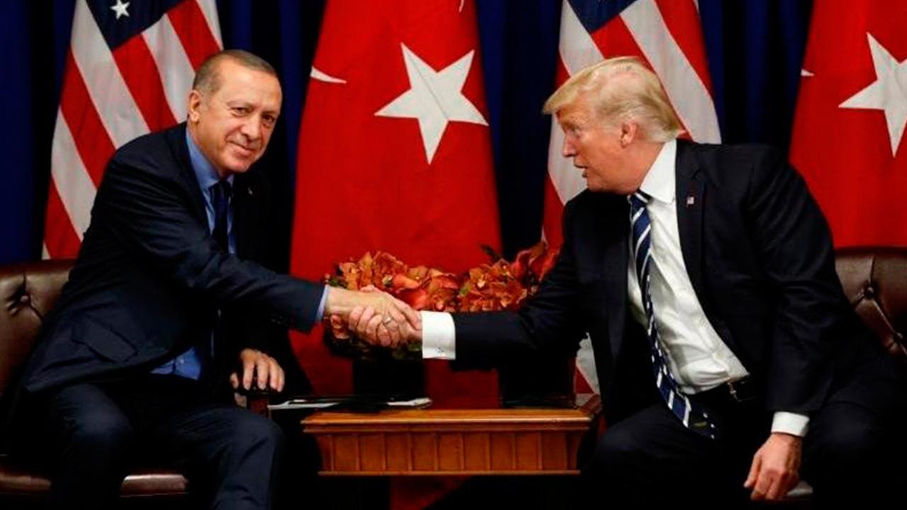 ABD'nin Türkiye açıklaması uluslararası basında geniş yankı buldu