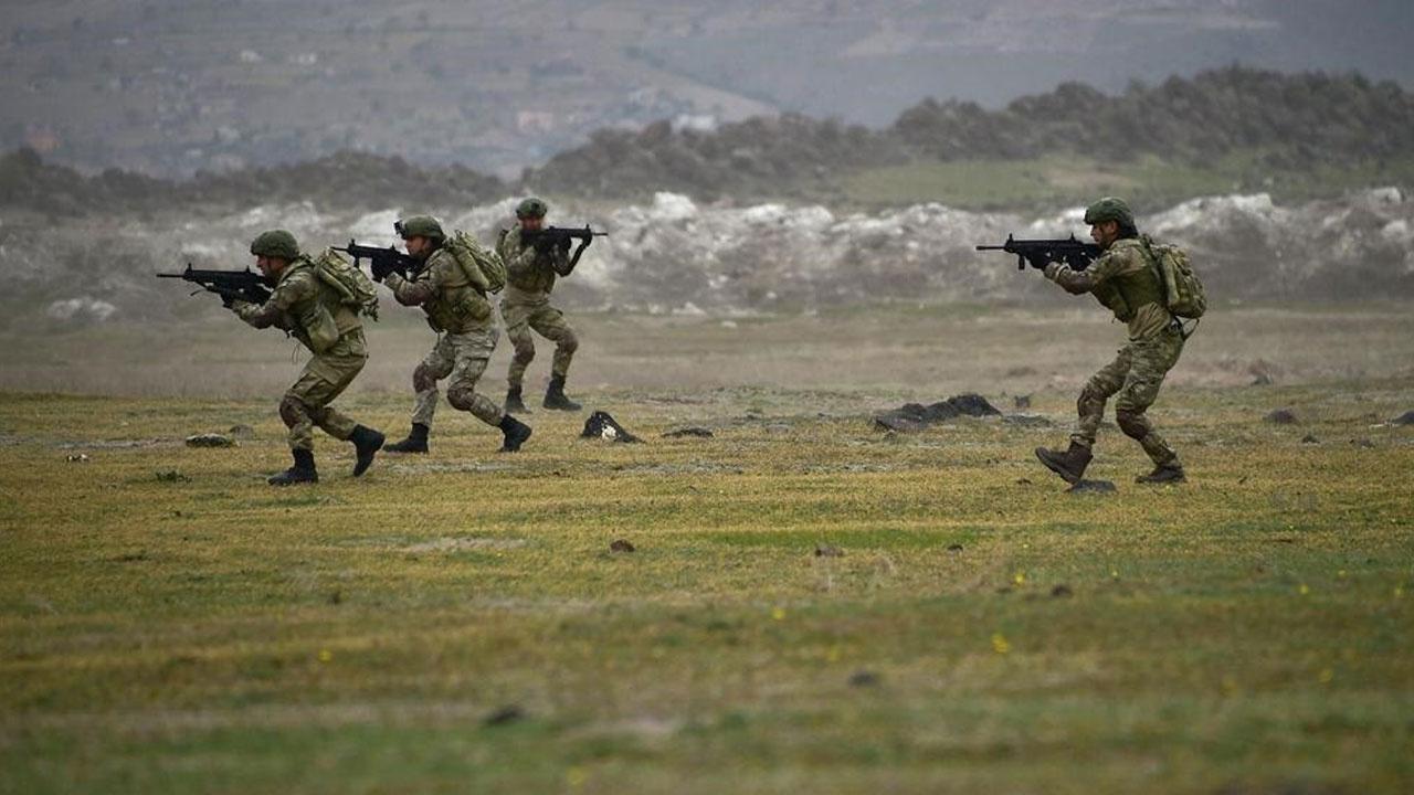 MSB'den net mesaj: Fırat'ın doğusunda mücadeleye devam edeceğiz