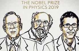 2019 Nobel Fizik Ödülü sahiplerini buldu - Sayfa 2