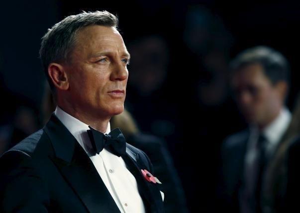 İşte son James Bond filminde yer alacak Aston Martin modelleri - Sayfa 1