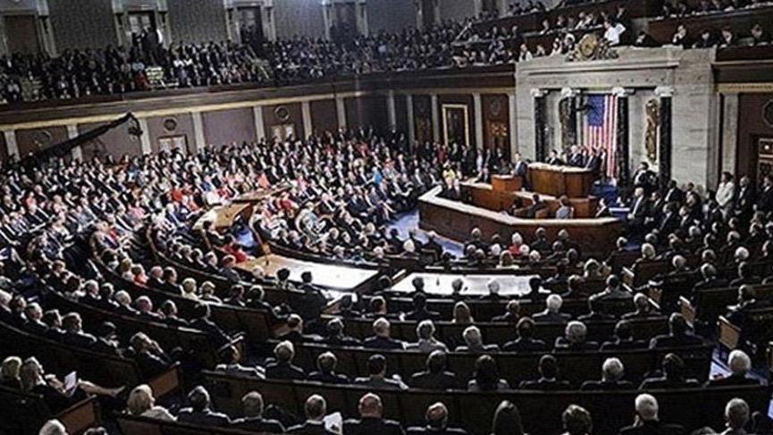 Son Dakika… ABD Senatosu'nda Türkiye karşıtı tasarı - Sayfa 1