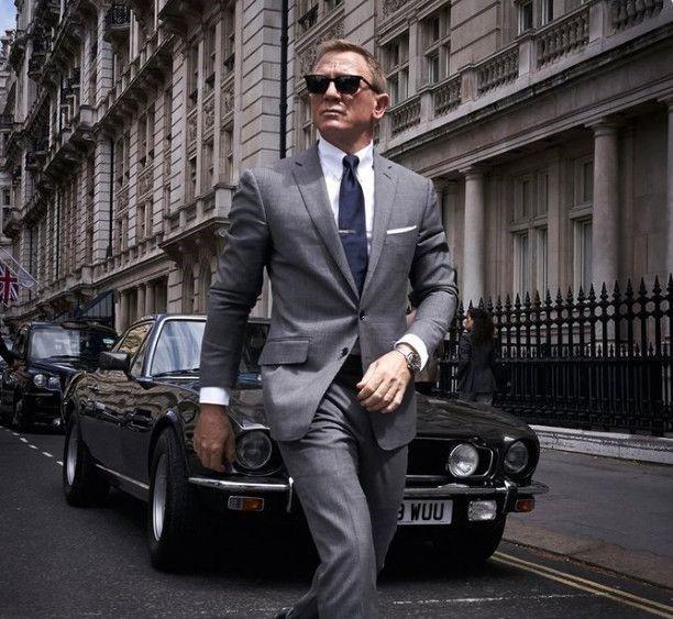 İşte son James Bond filminde yer alacak Aston Martin modelleri - Sayfa 2