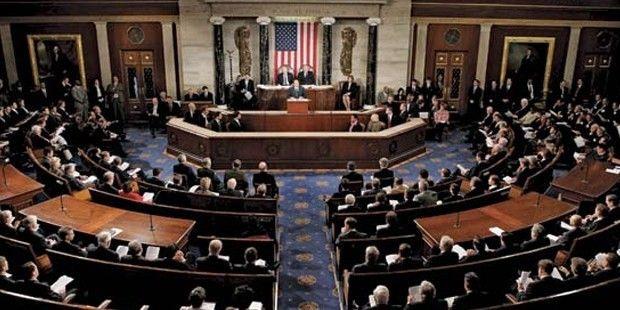 Son Dakika… ABD Senatosu'nda Türkiye karşıtı tasarı - Sayfa 2