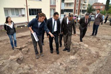 Bilecik'teki arkeolojik kazıda 8 bin yıllık evler bulundu - Sayfa 3