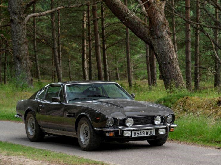 İşte son James Bond filminde yer alacak Aston Martin modelleri - Sayfa 4