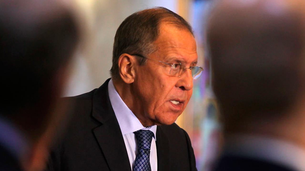 Lavrov: Türkiye'nin endişelerini anlıyoruz