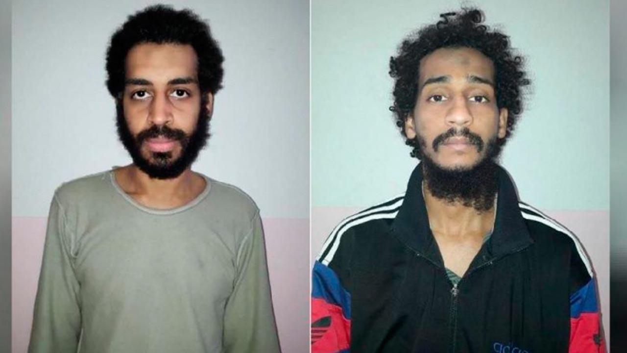ABD Türkiye'ye bırakmayı düşündüğü DAEŞ'lilerden ikisini kaçırdı