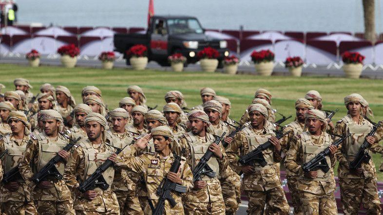 Ortadoğu'nun en güçlü ülkeleri! Amerikan sitesine göre Türkiye... - Sayfa 2