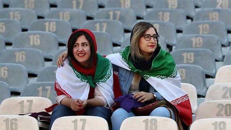 İran futbolunda tarihi gün - Sayfa 1