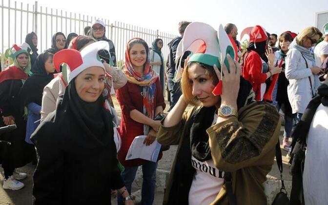 İran futbolunda tarihi gün - Sayfa 2
