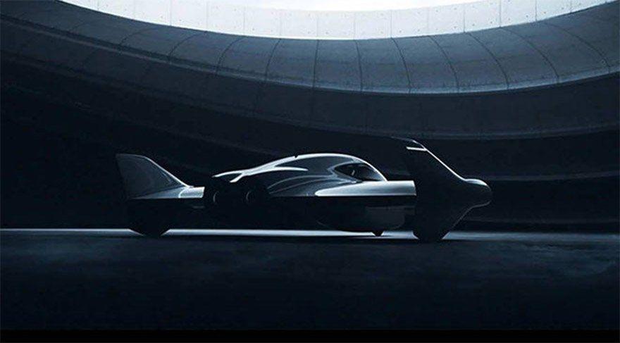 """Porsche ve Boeing """"şehir uçağı"""" için kolları sıvadı - Sayfa 3"""