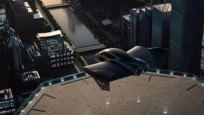 """Porsche ve Boeing """"şehir uçağı"""" için kolları sıvadı - Sayfa 4"""