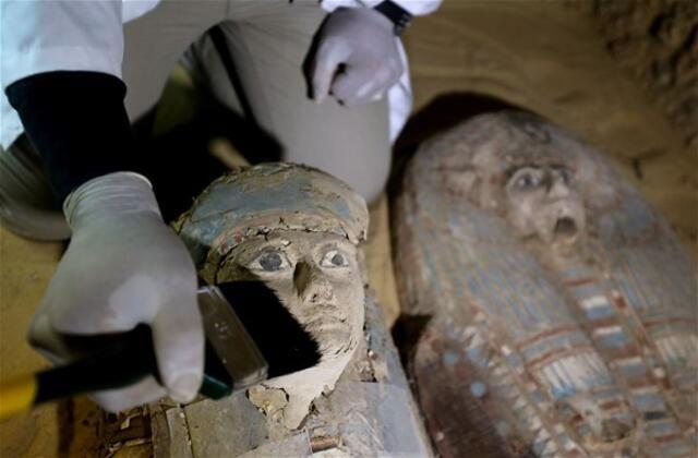 4 bin 500 yıllık keşif - Sayfa 3