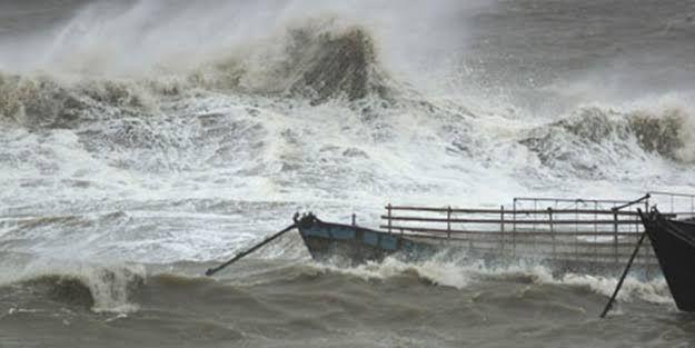 Japonya'yı tayfun vurdu: 2 ölü - Sayfa 2