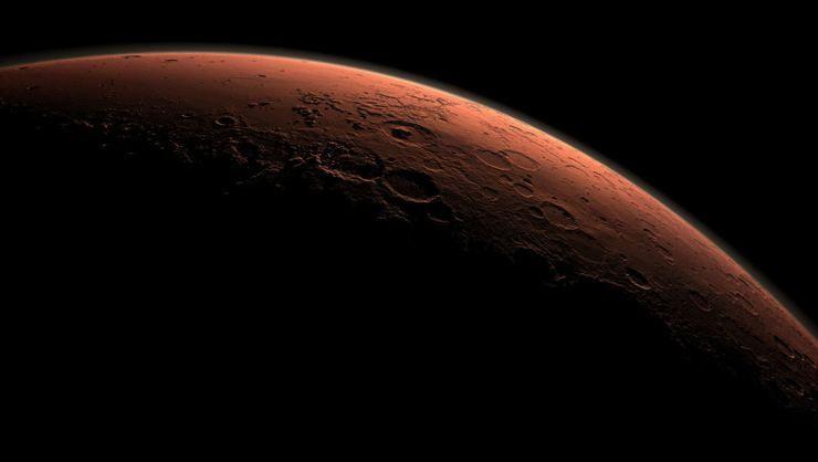 Eski NASA çalışanı: Mars'ta yaşamın kanıtını çoktan bulduk - Sayfa 1