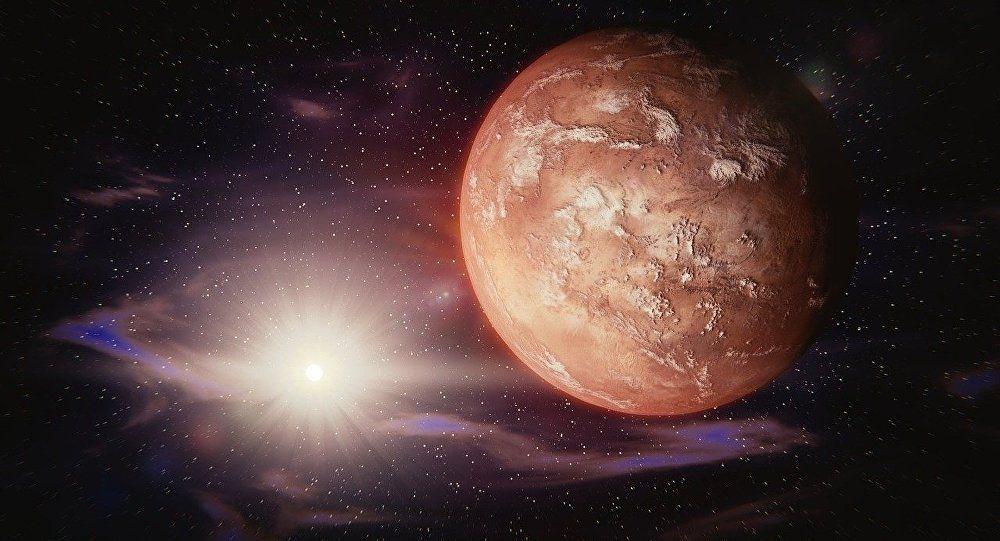 Eski NASA çalışanı: Mars'ta yaşamın kanıtını çoktan bulduk - Sayfa 2