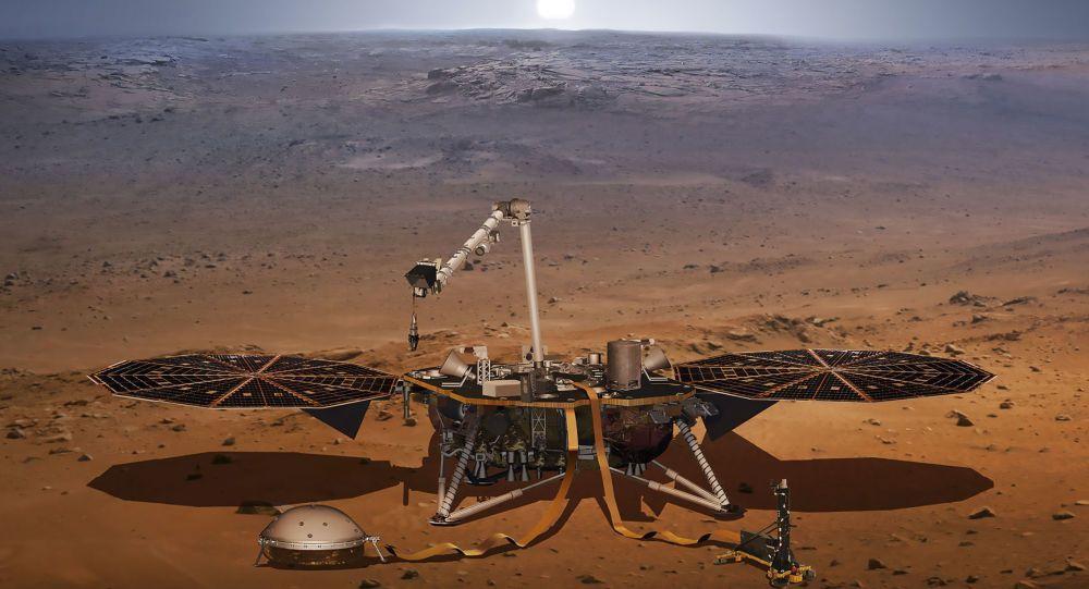 Eski NASA çalışanı: Mars'ta yaşamın kanıtını çoktan bulduk - Sayfa 3