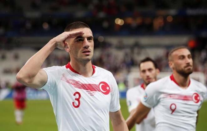 Juventus'tan flaş Merih Demiral kararı! - Sayfa 4