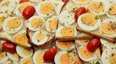 Kahvaltıda tüketmemiz gereken 9 sağlıklı besin - Sayfa 1