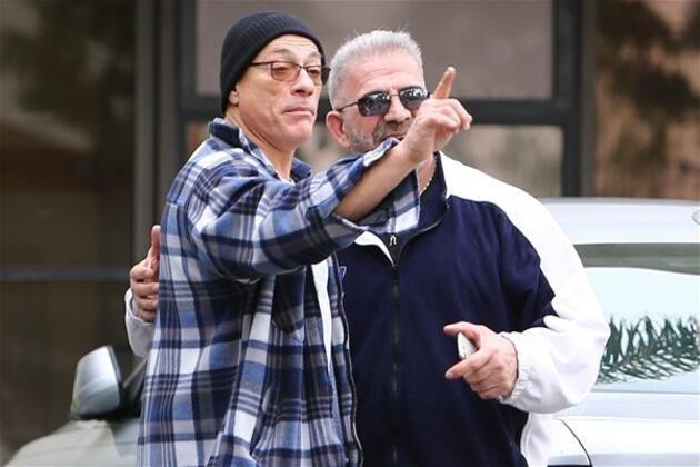 Jean Claude Van Damme'nin işte son hali.. - Sayfa 3