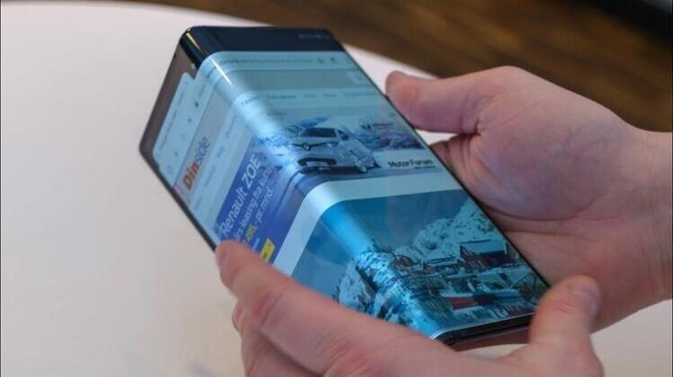 Huawei Mate X'in çıkış tarihi ve fiyatı belli oldu! - Sayfa 1
