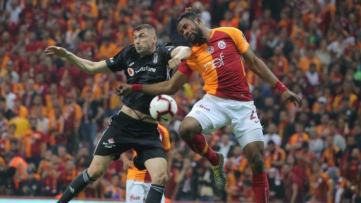 Dev derbide Beşiktaş ve Galatasaray'ın ilk 11'leri belli oldu! - Sayfa 1