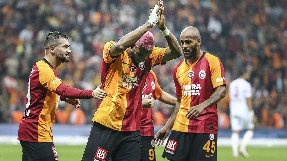 Dev derbide Beşiktaş ve Galatasaray'ın ilk 11'leri belli oldu! - Sayfa 3